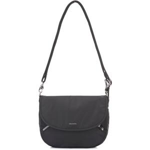 Pacsafe Stylesafe Crossbody Bag black black