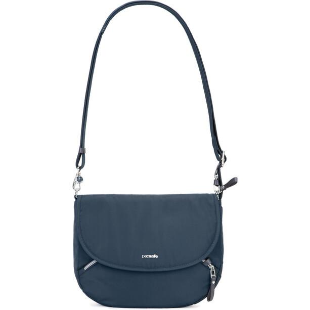 Pacsafe Stylesafe Crossbody Bag navy blue