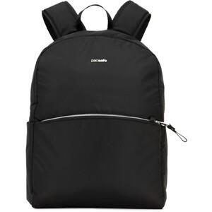 Pacsafe Stylesafe Rucksack 12l black black