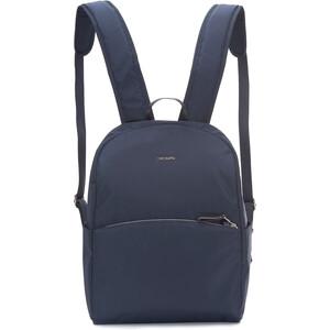 Pacsafe Stylesafe Backpack 12l navy blue navy blue