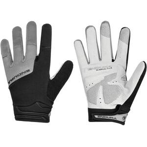 Endura Hummvee Plus II Handskar Dam svart/grå svart/grå