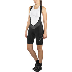 Endura FS260-Pro DS II Bibshorts Damer, black black