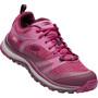Keen Terradora WP Shoes Dam boysenberry/grape wine