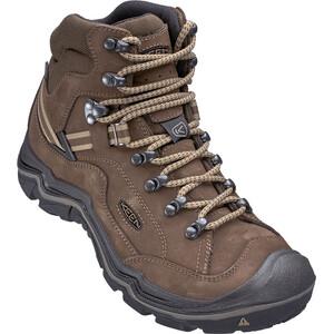 Keen Galleo WP Mid Shoes Dam cascade/desert cascade/desert