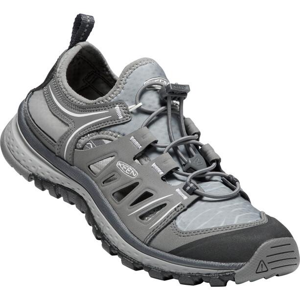 Keen Terradora Ethos Shoes Dam neutral grey/gargoyle