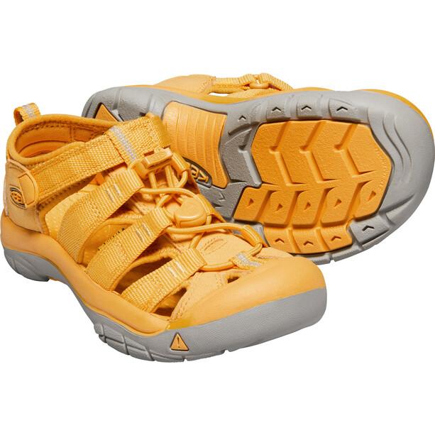 Keen Newport H2 Sandals Ungdomar beeswax