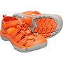 Keen Newport H2 Sandals Ungdomar golden poppy