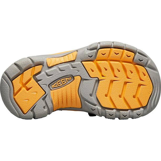 Keen Newport H2 Sandals Barn beeswax