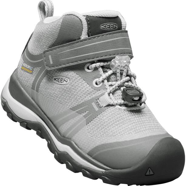 Keen Terradora WP Mid Shoes Barn gargoyle/magnet