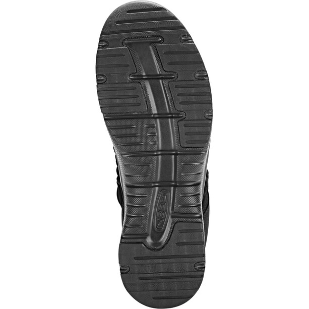 Keen Uneek O2 Sandals Herr black/black
