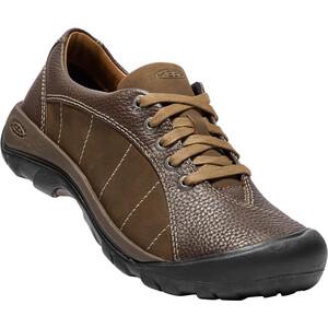 Keen Presidio Shoes Dam cascade/shitake cascade/shitake