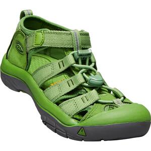 Keen Newport H2 Sandalen Jugend fluorite green fluorite green