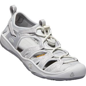 Keen Moxie Sandals Kids silver silver