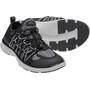 Keen Uneek Exo Schuhe Damen black/steel grey