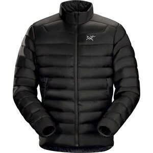 Arc'teryx Cerium LT Jacket Herr black black