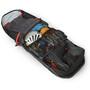 Arc'teryx V110 Rolling Duffel black