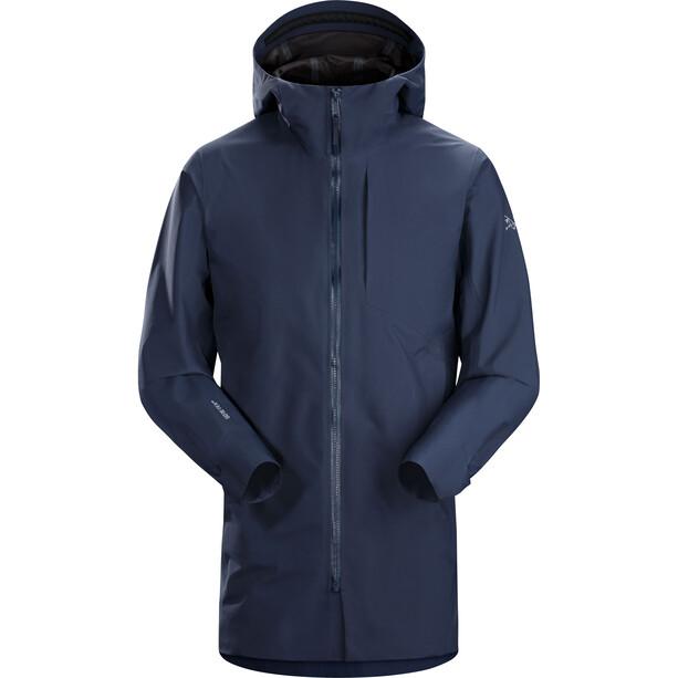 Arc'teryx Sawyer Coat Herr nighthawk