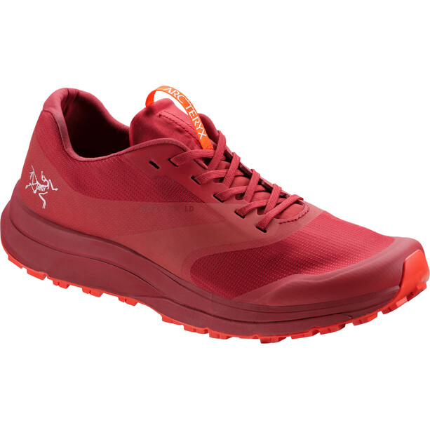 Arc'teryx Norvan LD Shoes Herr red beach/safety