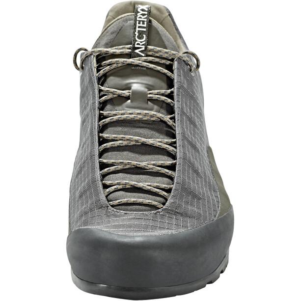 Arc'teryx Konseal FL Shoes Herr shark/utility