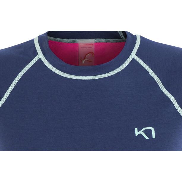 Kari Traa Svala T-Shirt Damen night