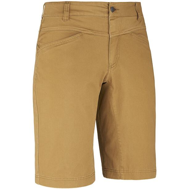 Millet Ventana Bermuda Shorts Herr gold wood