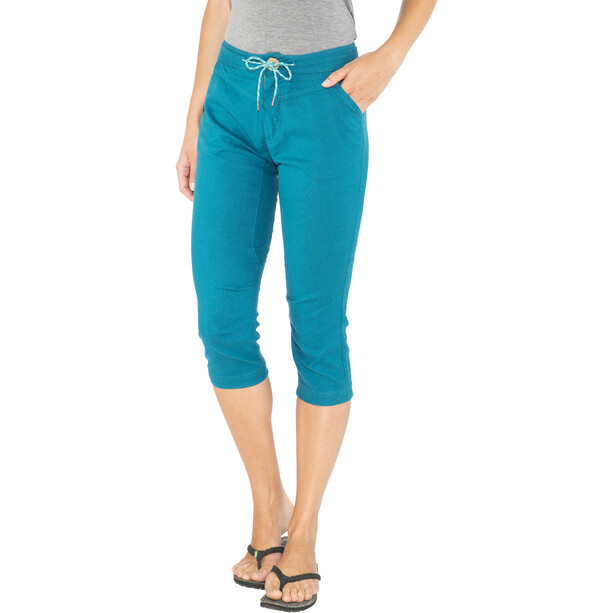 Millet Babilonia Hemp Short Pants Dam ocean depths