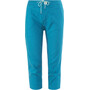 Millet Babilonia Hemp Short Pants Dam blå
