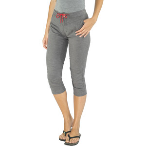 Millet Babilonia Hemp Short Pants Dam grå grå