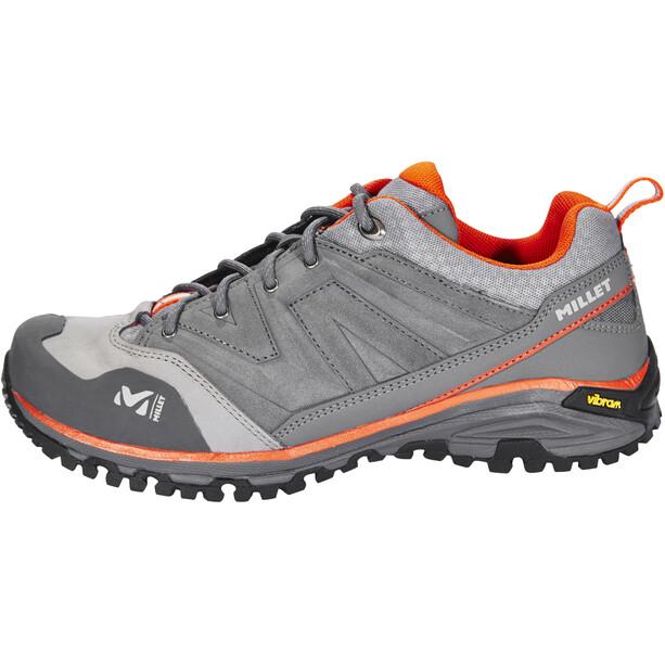 Millet Hike Up Low Shoes Herr tarmac/orange
