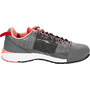 Millet Amuri Low Shoes Dam tarmac/hibiscus