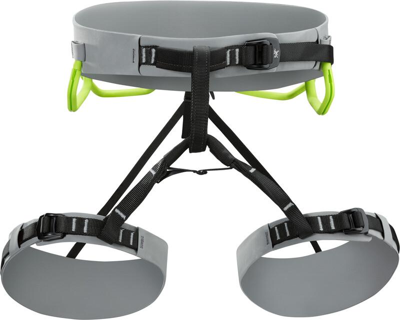 Skylotec Klettergurt Ultraleicht : Zado harness preisvergleich u2022 die besten angebote online kaufen