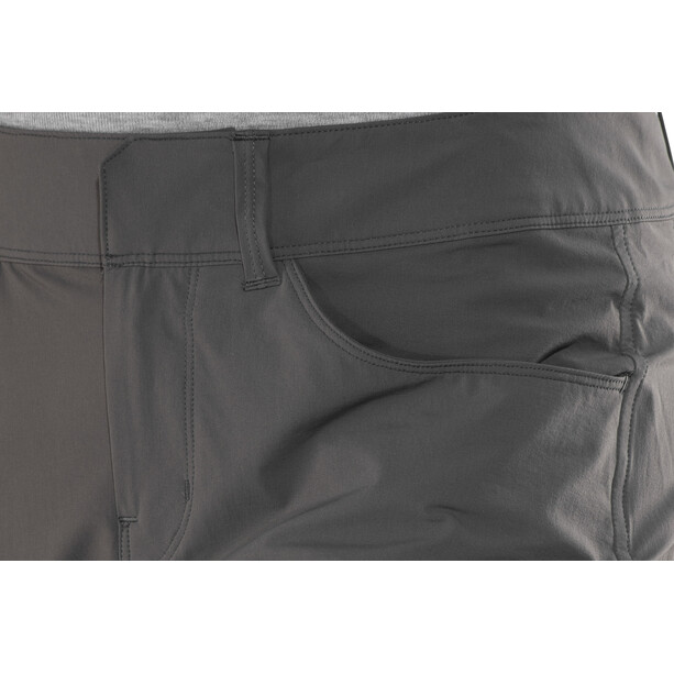 "Arc'teryx Mica Hose 31"" Damen wells grey"