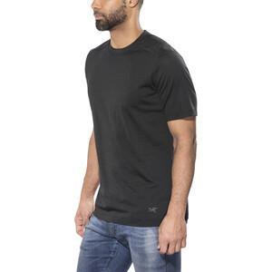 Arc'teryx A2B T-Shirt Herren black black