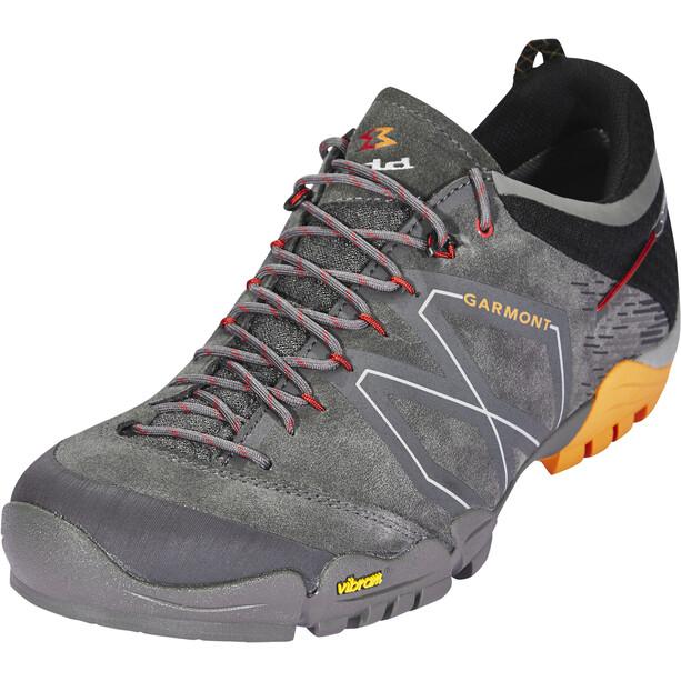 Garmont Sticky Stone GTX Schuhe Herren dark grey/orange