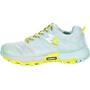Garmont 9.81 Grid Schuhe Damen light grey/light green