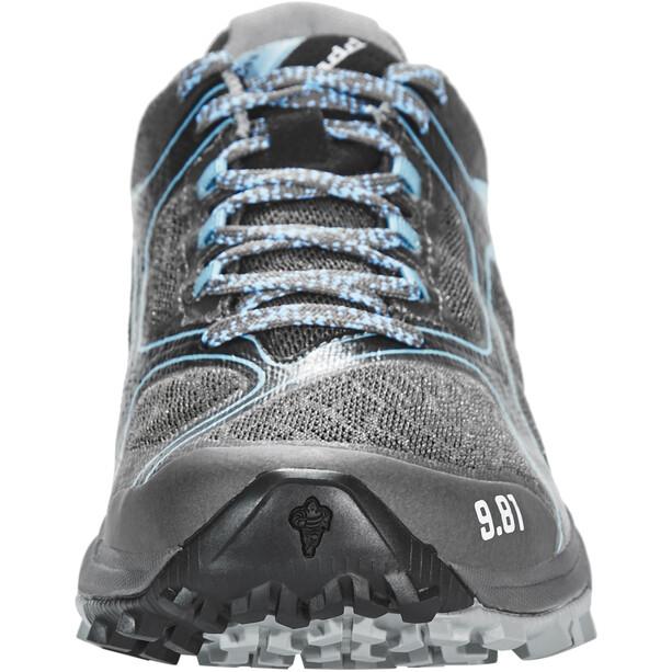 Garmont 9.81 Fast Schuhe Damen light grey/aqua blue