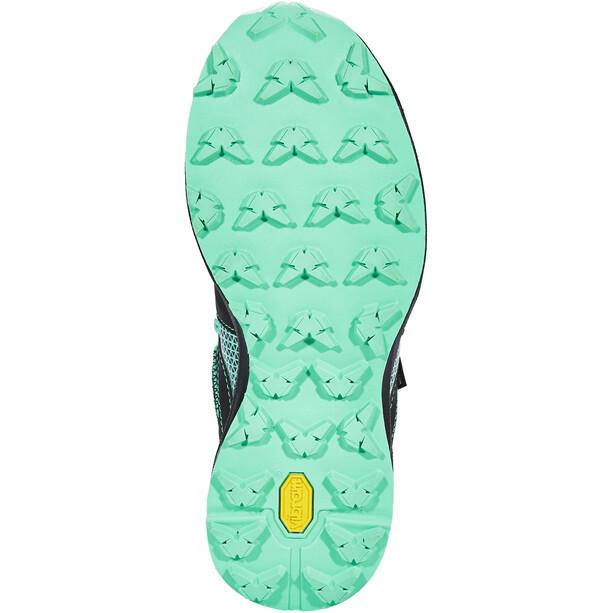 Garmont 9.81 Trail Pro III GTX Schuhe Damen black/light green