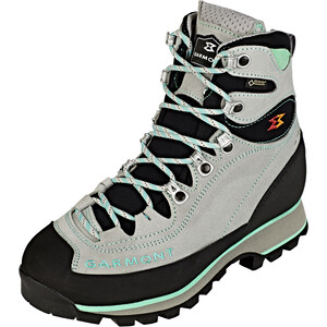 Garmont Tower Trek GTX Schuhe Damen light grey/light green light grey/light green