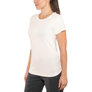 Norrøna /29 Tencel T-shirt Dam white white
