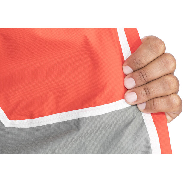 Norrøna Bitihorn Aero100 Jacket Herr tasty red