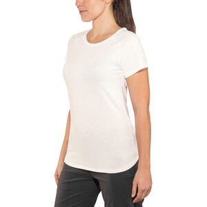 Norrøna /29 Tencel T-Shirt Damen white white