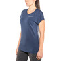 Norrøna Bitihorn Wool T-Shirt Damen indigo night
