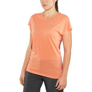 Norrøna Bitihorn Wool T-Shirt Damen melon melon