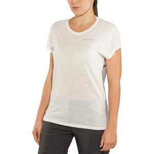 Norrøna Bitihorn Wool T-Shirt Damen snowdrop snowdrop
