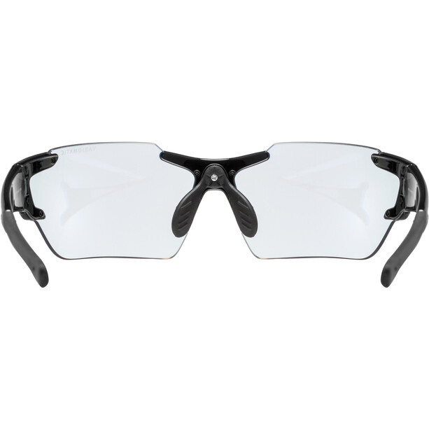 UVEX Sportstyle 803 Race VM Sportbrille black/blue