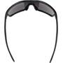UVEX Sportstyle 706 Briller, sort