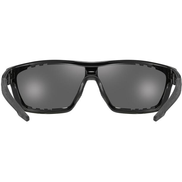UVEX Sportstyle 706 Sportbrille black/silver