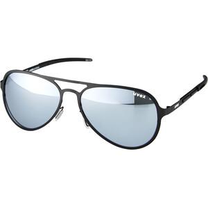 UVEX LGL 33 Pola Brille black/silver black/silver