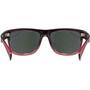 UVEX LGL 21 Glasses black rose/mirror pink