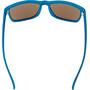 UVEX LGL 39 Brille, sort/blå